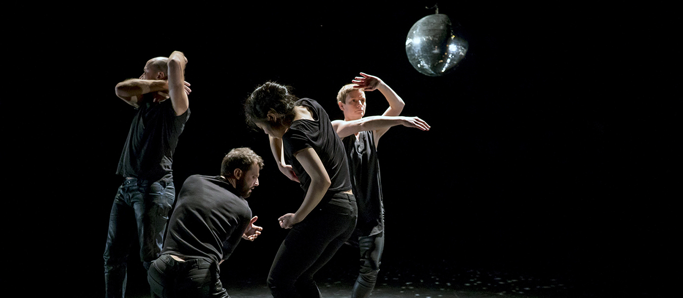 HORIZON - Compagnie pm – Choregraphe Philippe Menard – Danse Contemporaine Paris - pm Compagny – Choreographer Philippe Menard – Contemporary Dance Paris